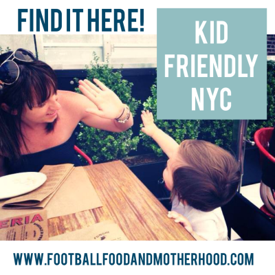 kid friendly nyc
