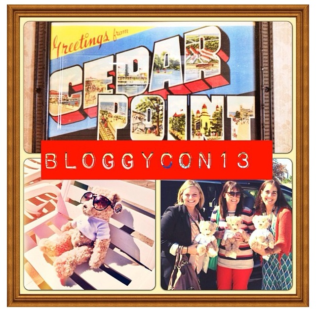 bloggycon13 at cedar point