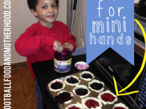 finger foods for kids parties