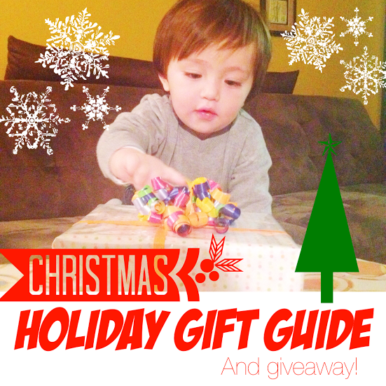 Kids Holiday Gift Guide And A Little For Mom And Dad Too