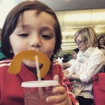 Dreaming of #pittsburgh as we sample the new @redrobinburgers kids…
