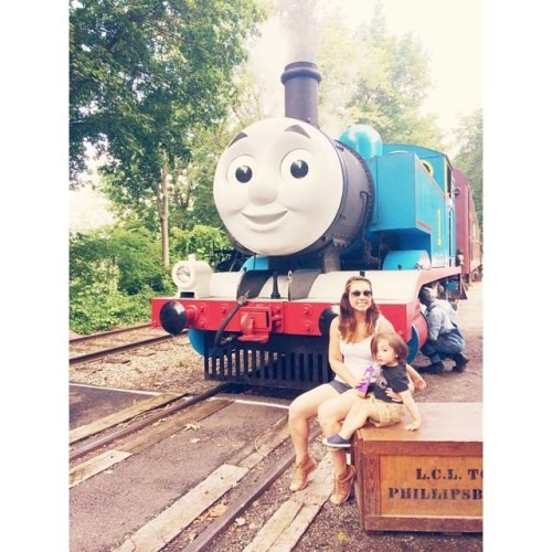 Thomas Takeover for Summer 2015