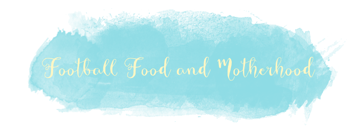 football food & motherhood