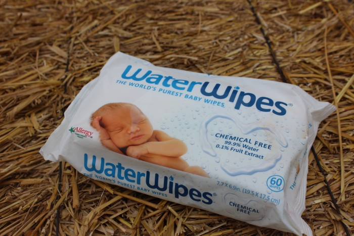 Eliminating Chemicals in Everyday Products: WaterWipes