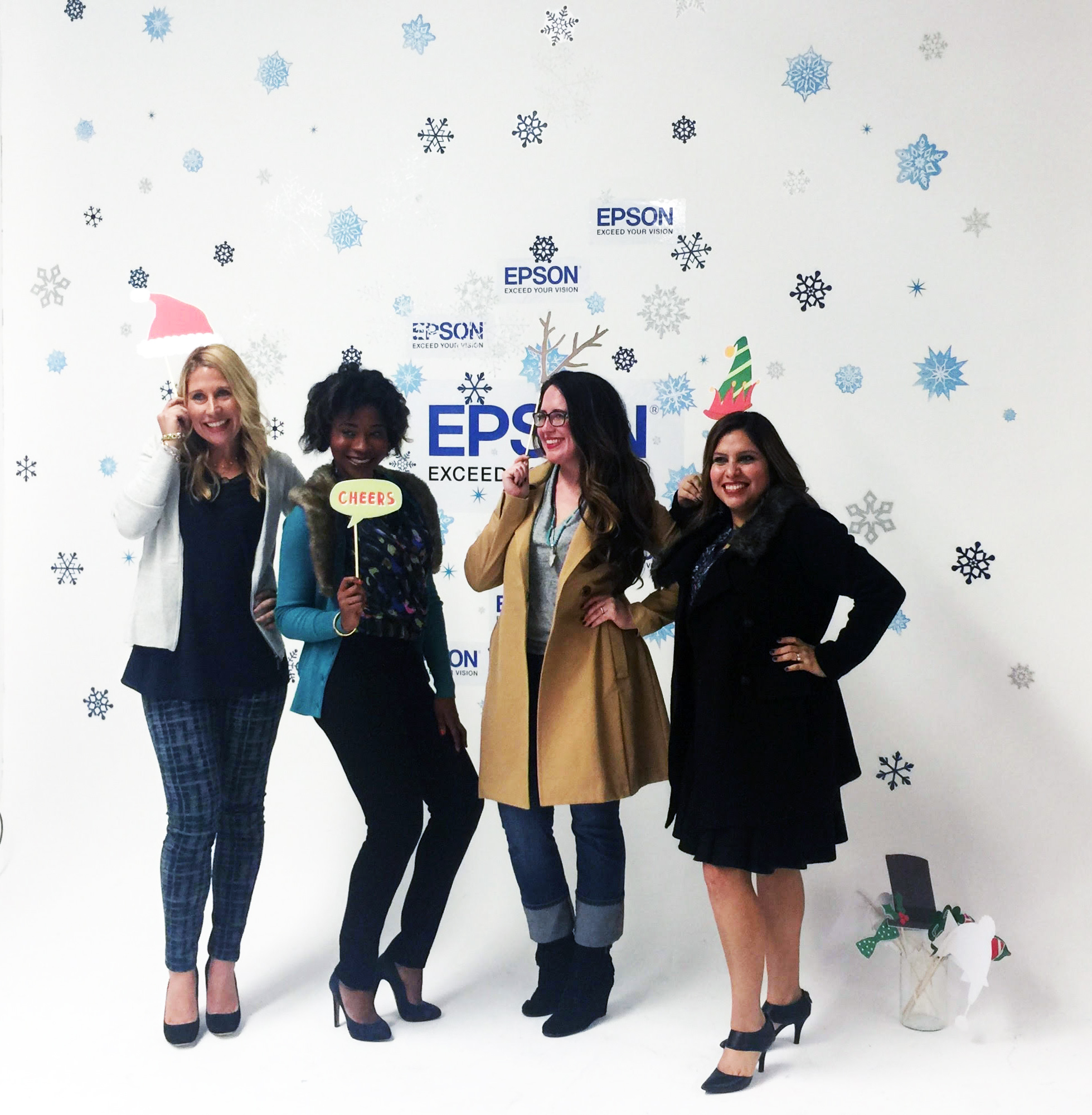 2015 Holiday Must-Haves: MomTrends Annual Soiree