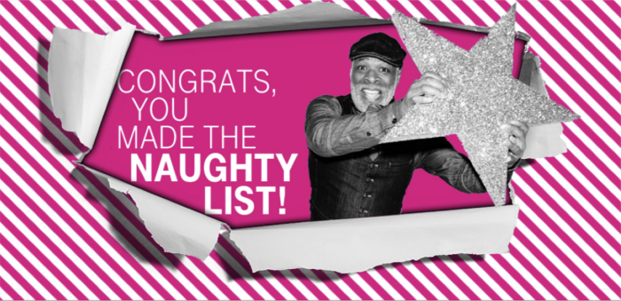 Naughty or Nice – Which List Are You On?