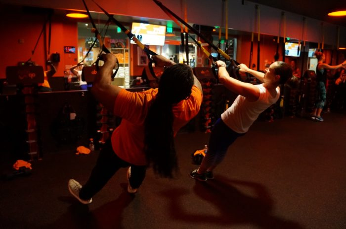 I Tried Orange Theory: How I Survived, and Why I'll Be Back
