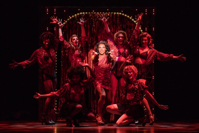 Kinky Boots The Musical: Never Out of Style