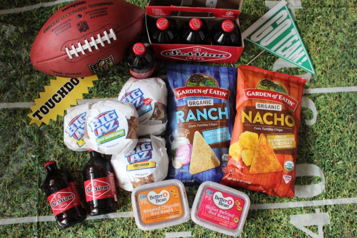 Bits and Bites You'll Want to Scoop Up for the Big Game