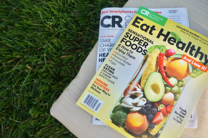 Why Consumer Reports is the Diving Force Behind Educated Consumers