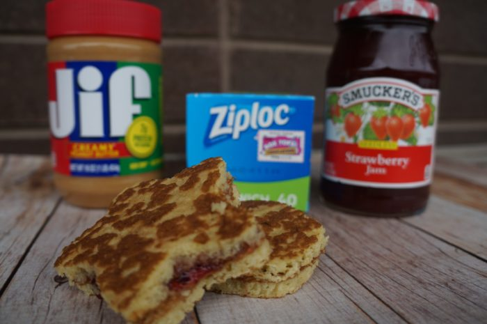 Why the PB&J Will Always Be King of School Lunch