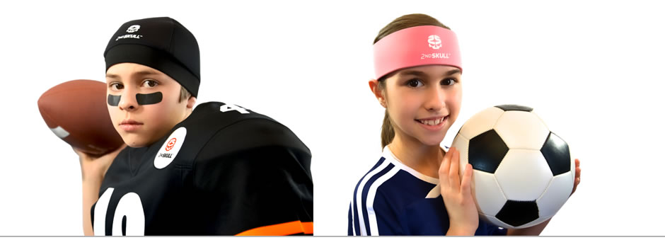 9df40435958 Add A 2nd Layer Of Protection This Football Season With 2nd Skull
